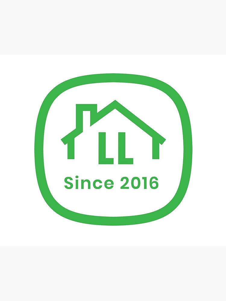 LL White Badge by ListingLeaders