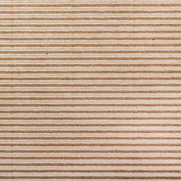 Corrugated Cardboard by alexrvan