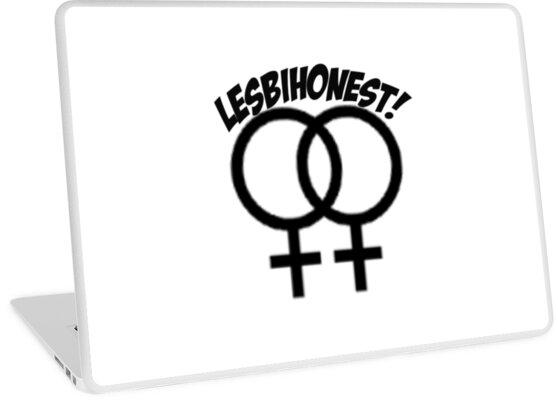 Lesbihonest! by ButterfliesT