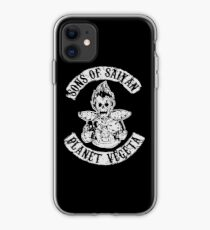 Sons Of Anarchy 2 iphone case