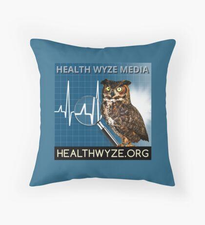 Health Wyze Media Floor Pillow
