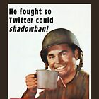 He Fought for Twitter Shadowbans by Sarah Corriher / Health Wyze Media
