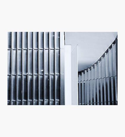 Urban geometries Photographic Print