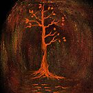 Seven Branches by linmarie