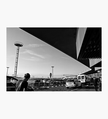 Orly ouest Photographic Print