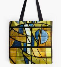 Ceri Richards Window Tote Bag