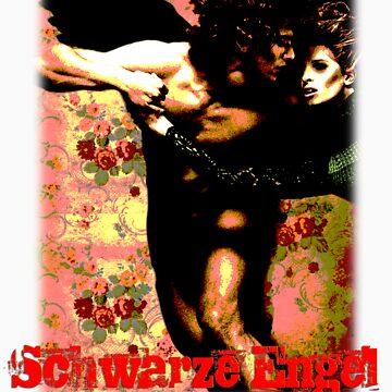 DANNY - Dark Angel by Maxillus
