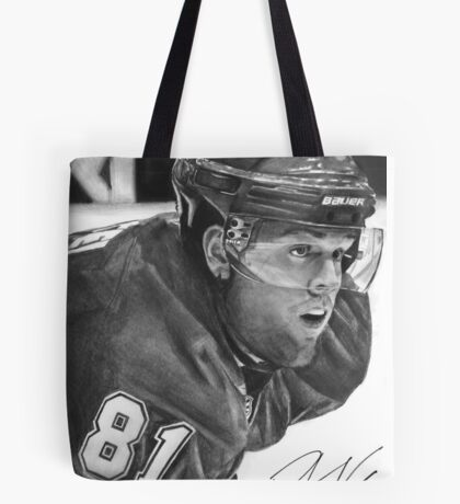 Phil Kessel Tote Bag