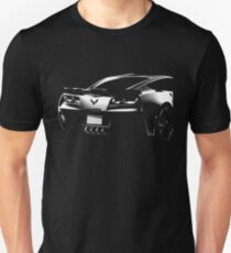 chevrolet corvette c7 T-Shirt