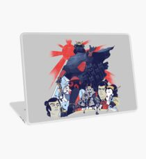 Samurai Wars: Empire Strikes Laptop Skin