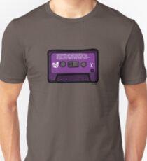 Purple Tape Slim Fit T-Shirt