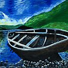 Lakeshore by Gunes Yilmaz