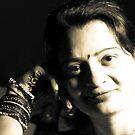 Purvi #2 by Biren Brahmbhatt