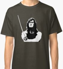 The Samurai Cop Classic T-Shirt