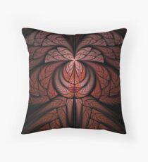 Call Me Mrs. Elliptic Throw Pillow