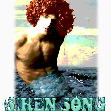 DANNY - Siren Song by Maxillus