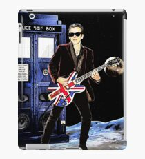 Doctor Rocker iPad Case/Skin
