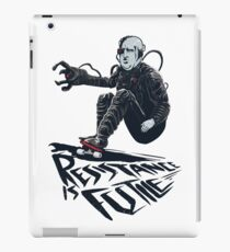 Resistence is Futile iPad Case/Skin