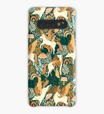Pegasus Paradise  Case/Skin for Samsung Galaxy