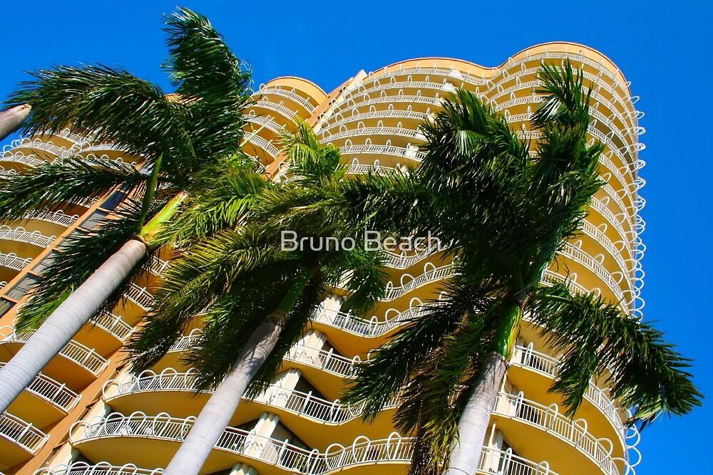 Ritz Carlton Coconut Grove, Miami, FLORIDA by Bruno Beach