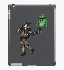 The Ghostbusters Fool Tarot iPad Case/Skin