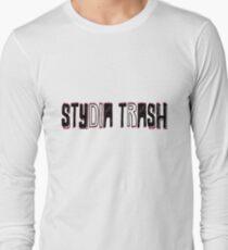 Stydia Trash Long Sleeve T-Shirt