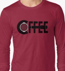 C(portafilter)ffee T-Shirt
