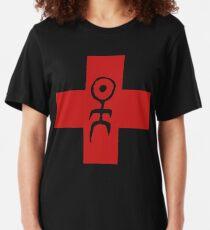 Einstürzende Neubauten 2 Slim Fit T-Shirt