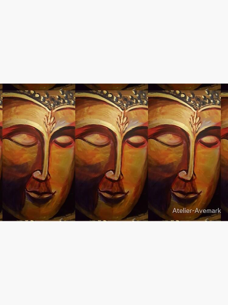 Buddha by Atelier-Avemark