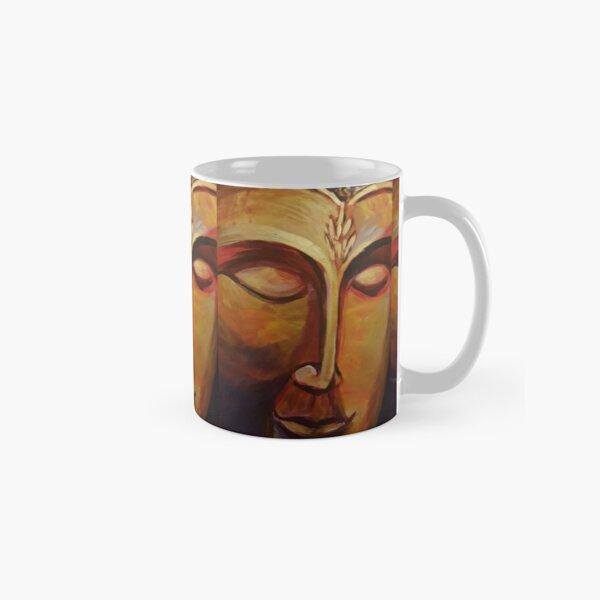 Buddha Classic Mug