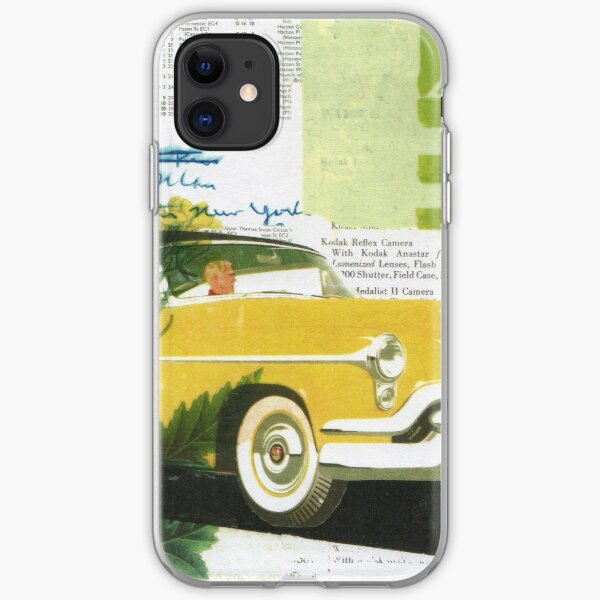 Are we there yet?  iPhone Soft Case