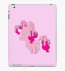 Dripping Pinkie Pie iPad Case/Skin