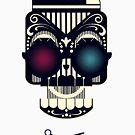 Mexi Voodoo Barbing by ccorkin