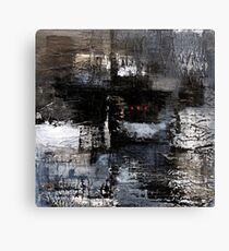 wintry Canvas Print