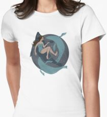 Selkie Women's Fitted T-Shirt