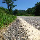 Country Road - North Carolina by glennc70000