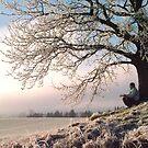 THE PRAYING TREE by Blake Steele