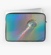 Photonic Emission Laptop Sleeve