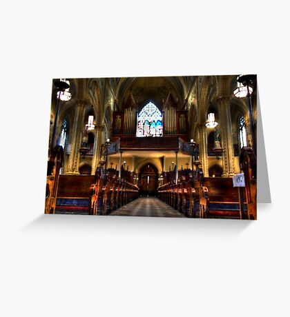 St. Stanislaus Church Greeting Card
