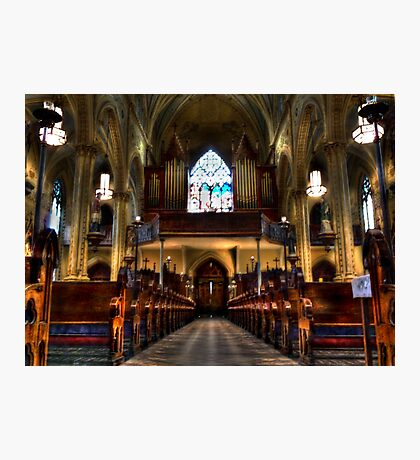 St. Stanislaus Church Photographic Print