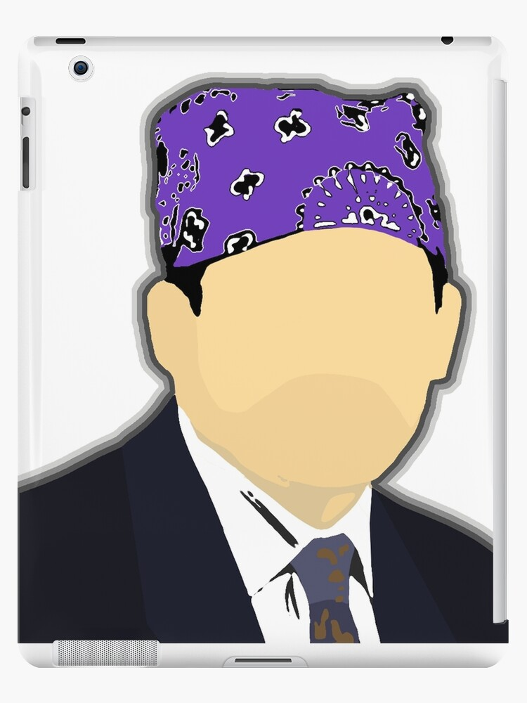 Prison Mike - Minimalist by pickledbeets