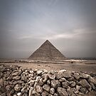 A Little bit of history and a wind of change by Hany  Kamel