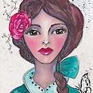 Rose von AnandBhagti