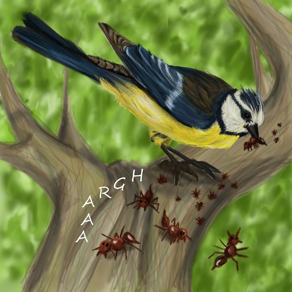 AARGH by PieterDC