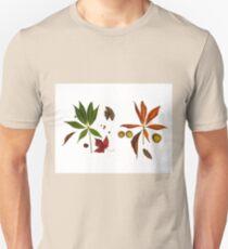Autumn Potpourri I Unisex T-Shirt