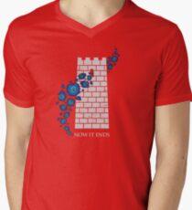 Tower of Joy Men's V-Neck T-Shirt