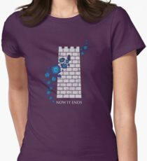 Tower of Joy Women's Fitted T-Shirt