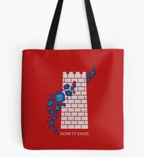 Tower of Joy Tote Bag