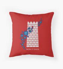 Tower of Joy Throw Pillow