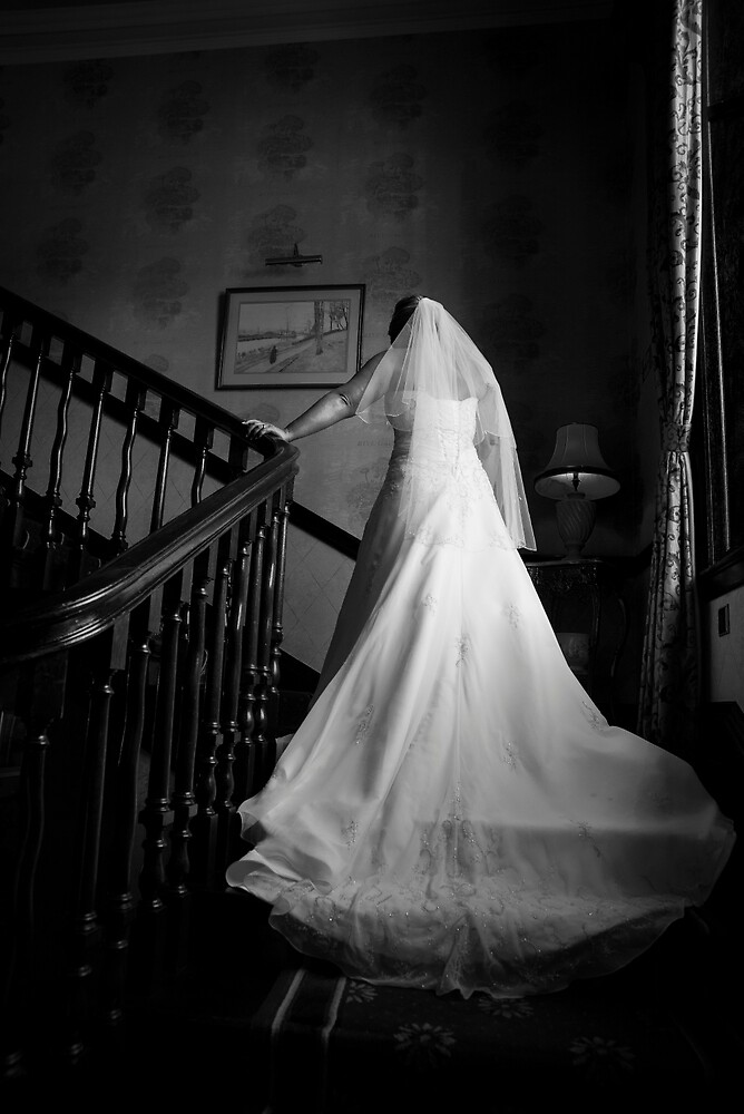 Stairs by Don Alexander Lumsden (Echo7)
